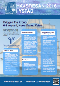 Tre Kronor Ystad